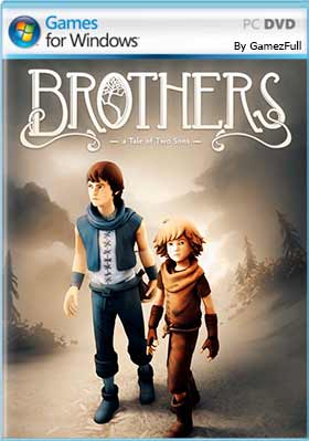 Brothers A Tale of Two Sons (2013) PC Full Español