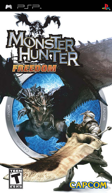 monster hunter freedom unite cso usa download