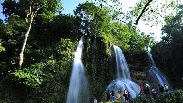 Come to Moc Chau do not miss these destinations 2