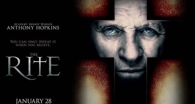 Bercerita tentang seorang pemuda bernama  Sinopsis Film : The Rite (2011) - faith crisis