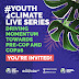 Youth4Climate Live Series - Register Now !