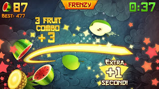 Download Fruit Ninja New Version Apk Mod Bonus For Android 4