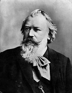 Johannes Brahms was captivated by Barbi after first hearing her sing