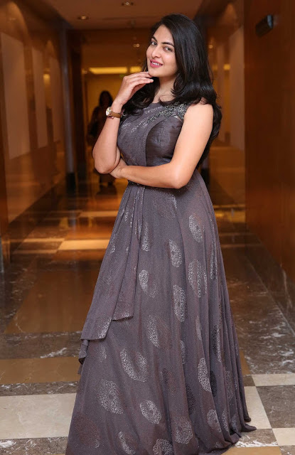 Supraja Reddy Photos