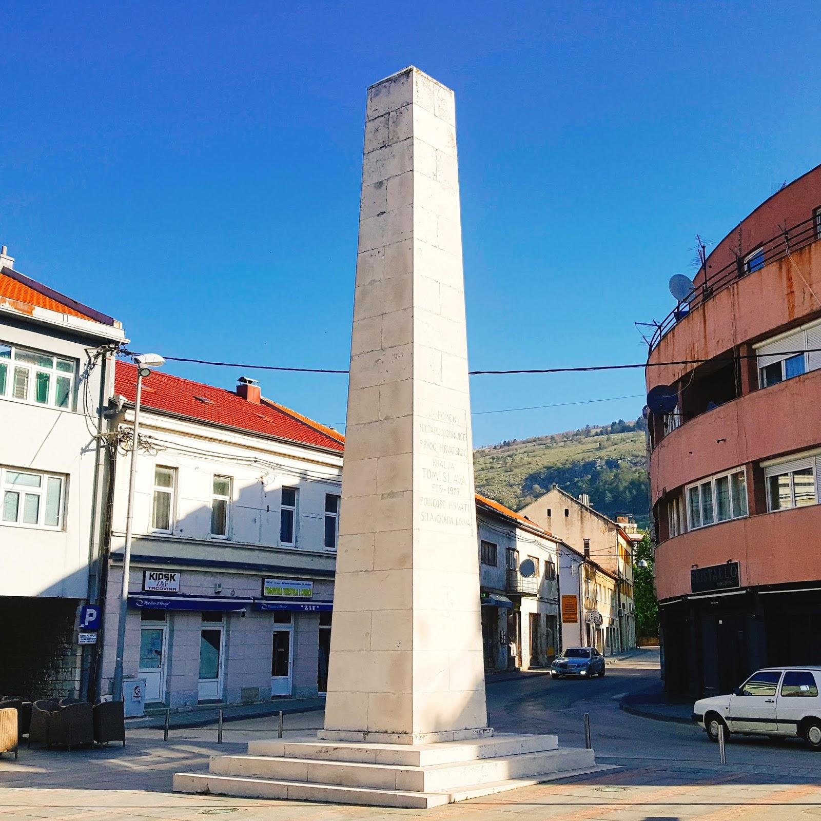 Putovanja Za Svakoga Vodic Kroz Livno Bosna I Hercegovina Sta