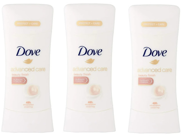 Dove Advanced Care reviews, Features, pros and cons