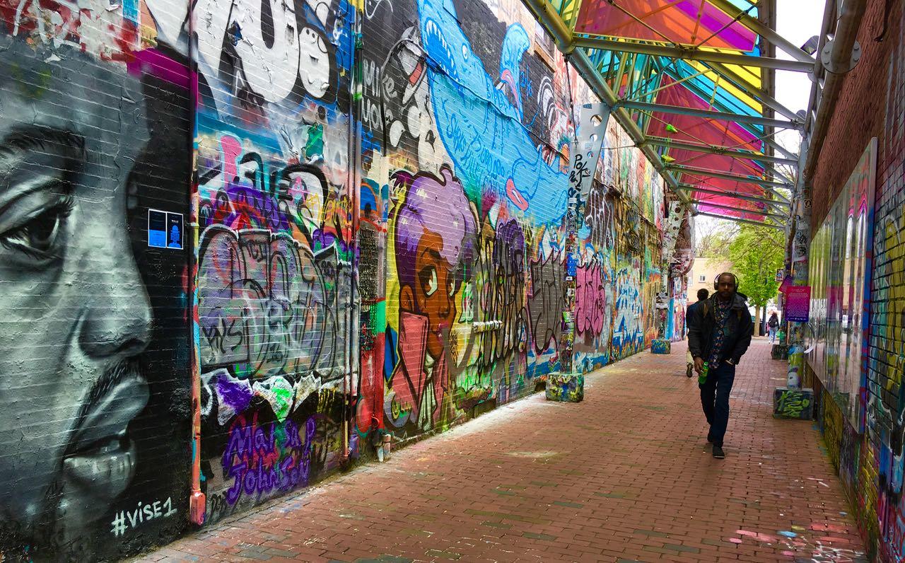Graffiti wall cambridge ma -  Cambridge Prince Vise1