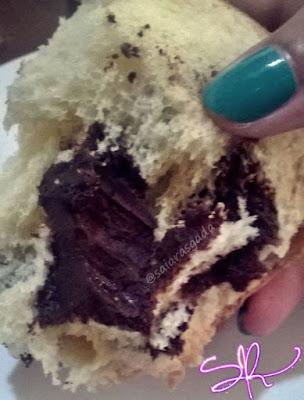 desafio fotografico chocolate chocotone alpino panetone natal gordice recheio