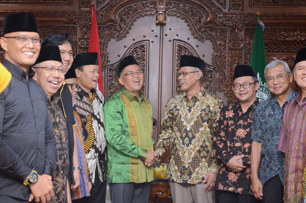 Majelis Taklim 'Diganggu', PKS: Pemerintah Terjebak Masa Lalu