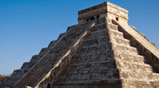 Интересные факты из истории древней цивилизации майя