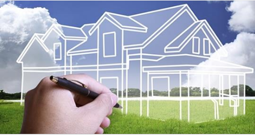 4 Jurus Aman Beli Rumah Indent I Rumah yang Belum Jadi