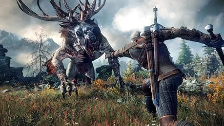 10 Game RPG Terbaik Untuk PC