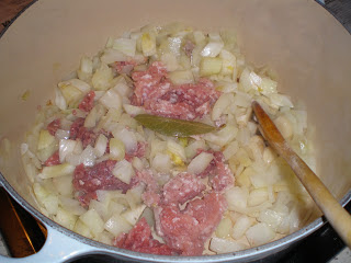 Sopa italiana de boda italian wedding soup la cocinera novata receta cocina americana italiana guiso carne picada caldo comfortfood casera