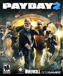Download Gratis Payday 2 - Permainan Merampok