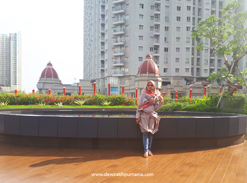 Eco skywalk central Park - Neo Soho