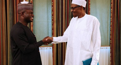 Senate approved N10bn for Kogi state as Ordered by Buhari