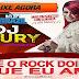 Dj Méury A Musa Das Produções - É O Rock Doido Que eu Amo 2019 (Exclusiva)