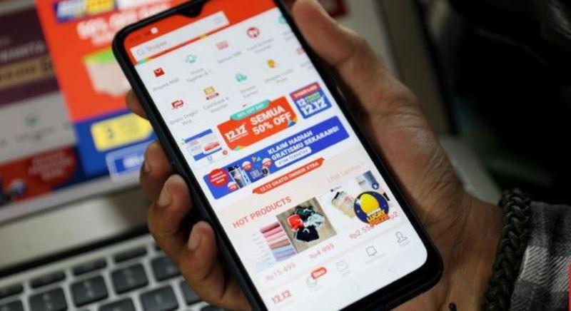 Pemprov Kepri Himbau Pedagang Miliki Aplikasi Jualan Online