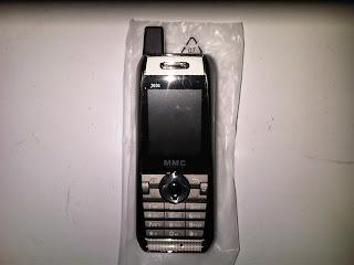 hape antik palm Phone