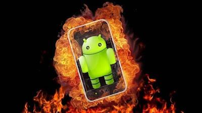7 Cara Mengatasi Hp Android Cepat Panas Dijamin 100% Work