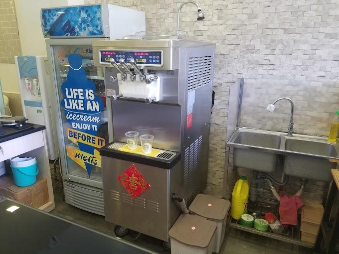 Chuyên Sửa chữa máy làm kem tươi tại Huế