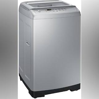 Samsung WA65M4100HY/TL, Best 6.5 kg Top Load Washing Machine by Samsung in India