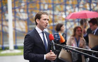 كورتس,يعارض,محاولة,فرنسا,وألمانيا,دعم,الدول,المتضررة,من,كورونا