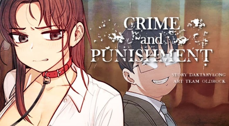 Crime and Punishment - หน้า 1