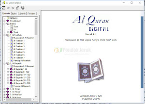Al-Qur-an Digital