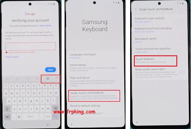 Samsung frp bypass new method 2020