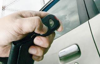 remote mobil tidak bisa mengunci