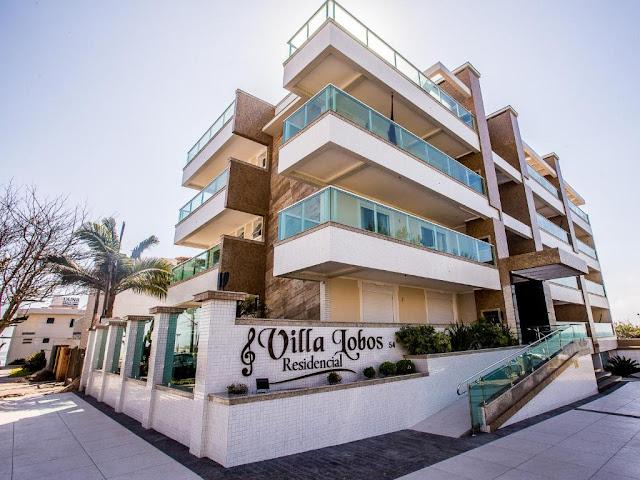Residencial Villa Lobos em Torres RS