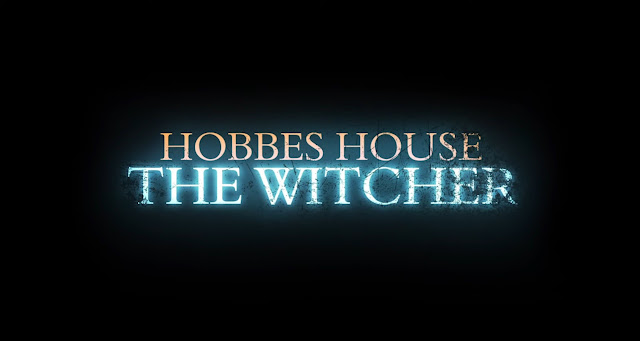 Hobbes House: The Witcher