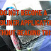 Do not become a bedliner applicator...before reading this!