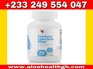 Forever Garcinia plus from forever-living-products is a natural weight loss dietary supplement from the fruit of the garcinia cambogia tree in south East of Asiakey components,Hydroxyl Citric Acid(HCA) thin oil,chromium and safflower oil, completely a safe and natural product with no known side effects