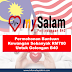 [RASMI] Permohonan Bantuan Kewangan Sebanyak RM700 Untuk Golongan B40