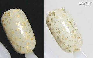 Jelly Belly Polish- Butter Popcorn