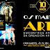 💡 Os Martes Arte. 10º Aniversario | sep-dic'15