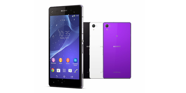 Sony Xperia Z2 receives Android 4.4.4 update with Remote Play, updated Camera app and more