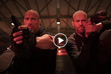 Film Fast and Furious Presents: Hobbs and Shaw, Manjakan Mata Anda Dengan Aksi Gila Mereka