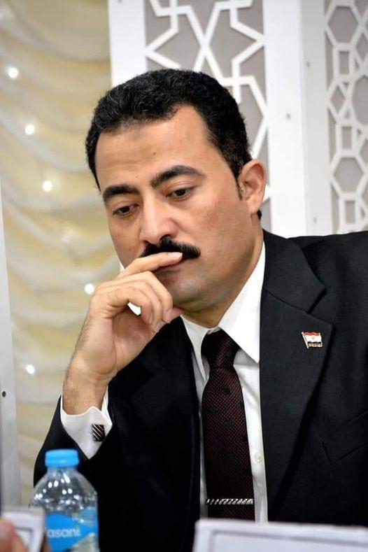 أستاذ بجامعة الزقازيق  : مشروع مستقبل مصر للإنتاج الزراعي يحقق رخاء تنموي شامل / الأهرام نيوز