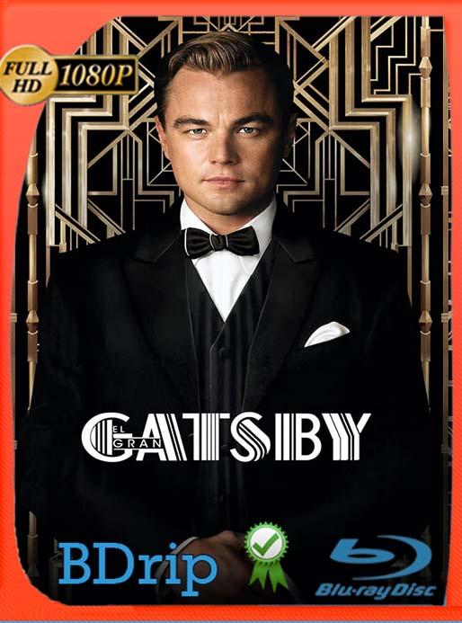 El gran Gatsby (2013) BDRip Full HD 1080p Latino [GoogleDrive] [tomyly]