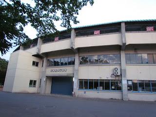 Maruyama Stadium