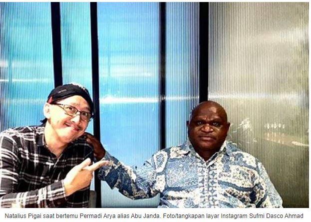 Natalius Pigai: Rasisme Harus Dilawan dengan Akal Sehat, Bukan Emosional