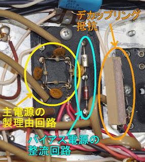 JPG rectifier circuit