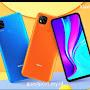 Hape Xiaomi Redmi 9C, Ponsel Canggih Harga 1 jutaan