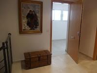 venta apartamento torre bellver pasillo