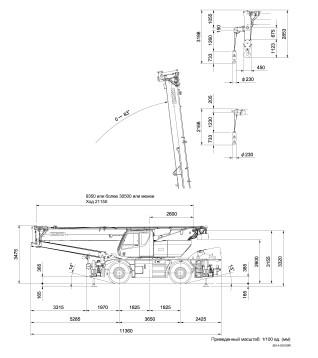 Инструкция По Эксплуатации Консольного Крана - фото 4