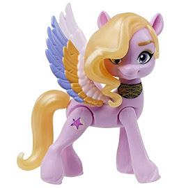 My Little Pony Royal Gala Collection Dazzle Feather G5 Pony