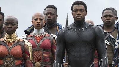 Pemimpin Wakanda